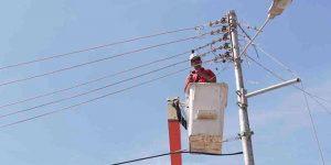 Electricidad en Isla Margarita