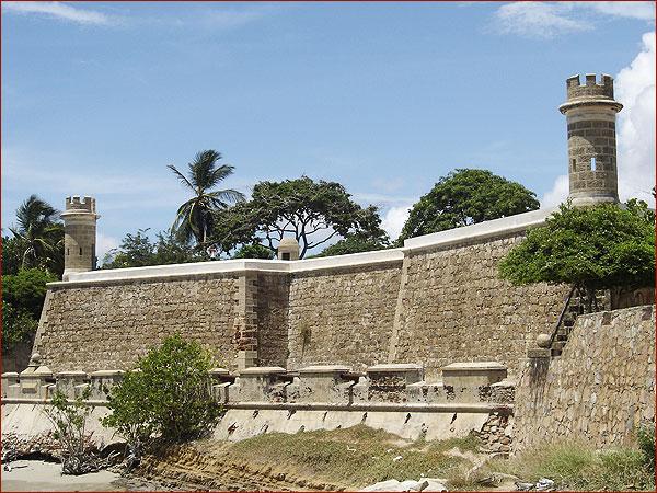 Historia y Geografia de Isla Margarita