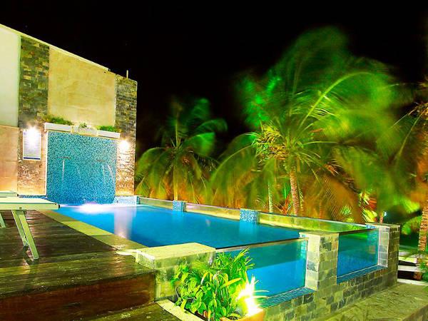 Hotel en Playa El Yaque, Isla Margarita