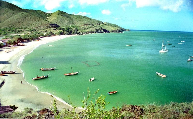 Que tal es Playa Manzanillo en Isla Margarita