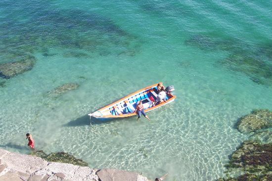 Que tal es Playa Pampatar en Isla Margarita