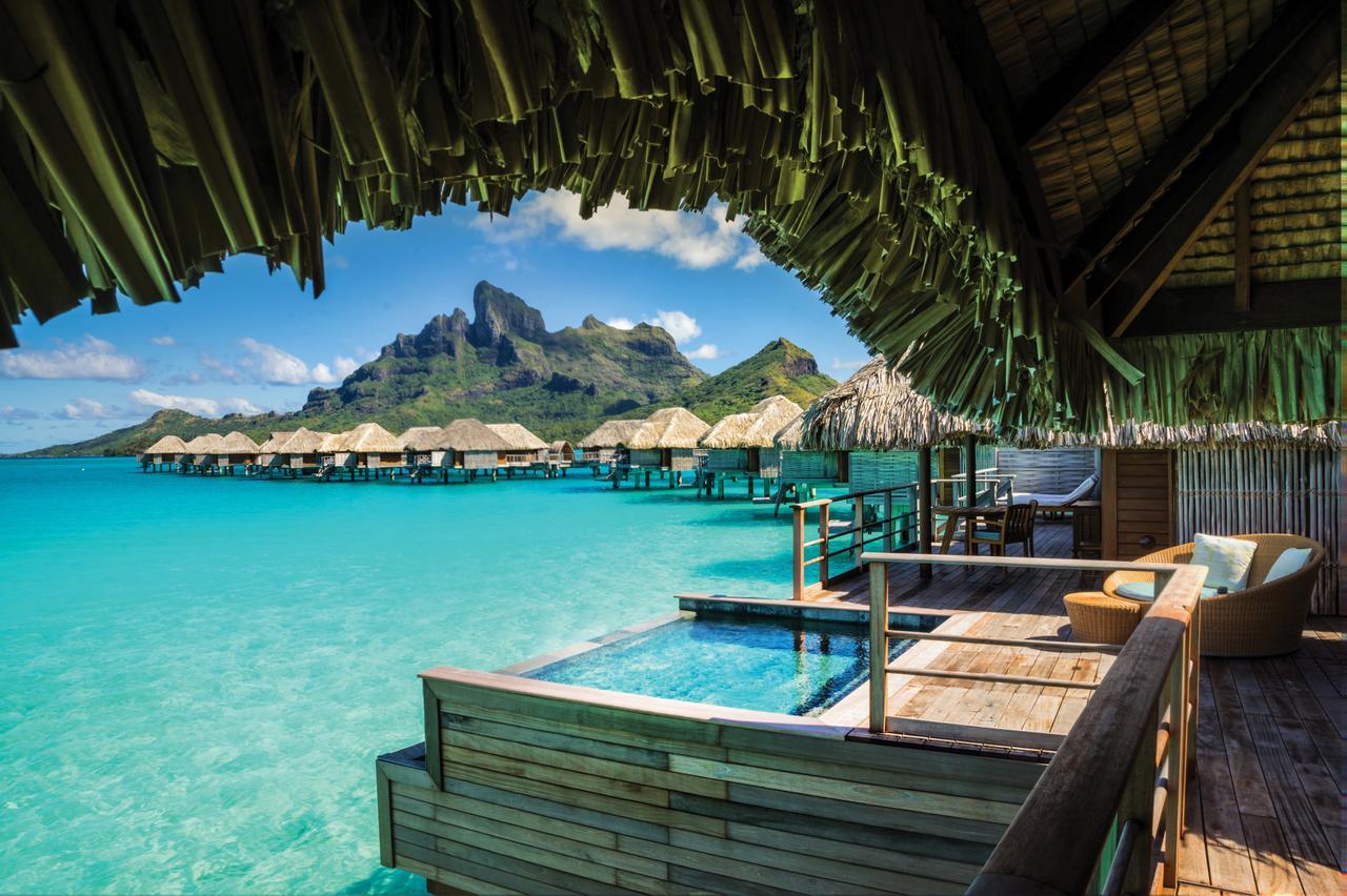 Viajar a Islas: Viajar a Bora Bora