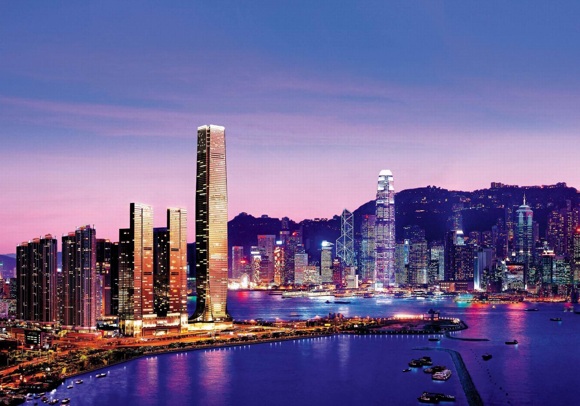 Viajar a Islas: Viajar a Hong Kong