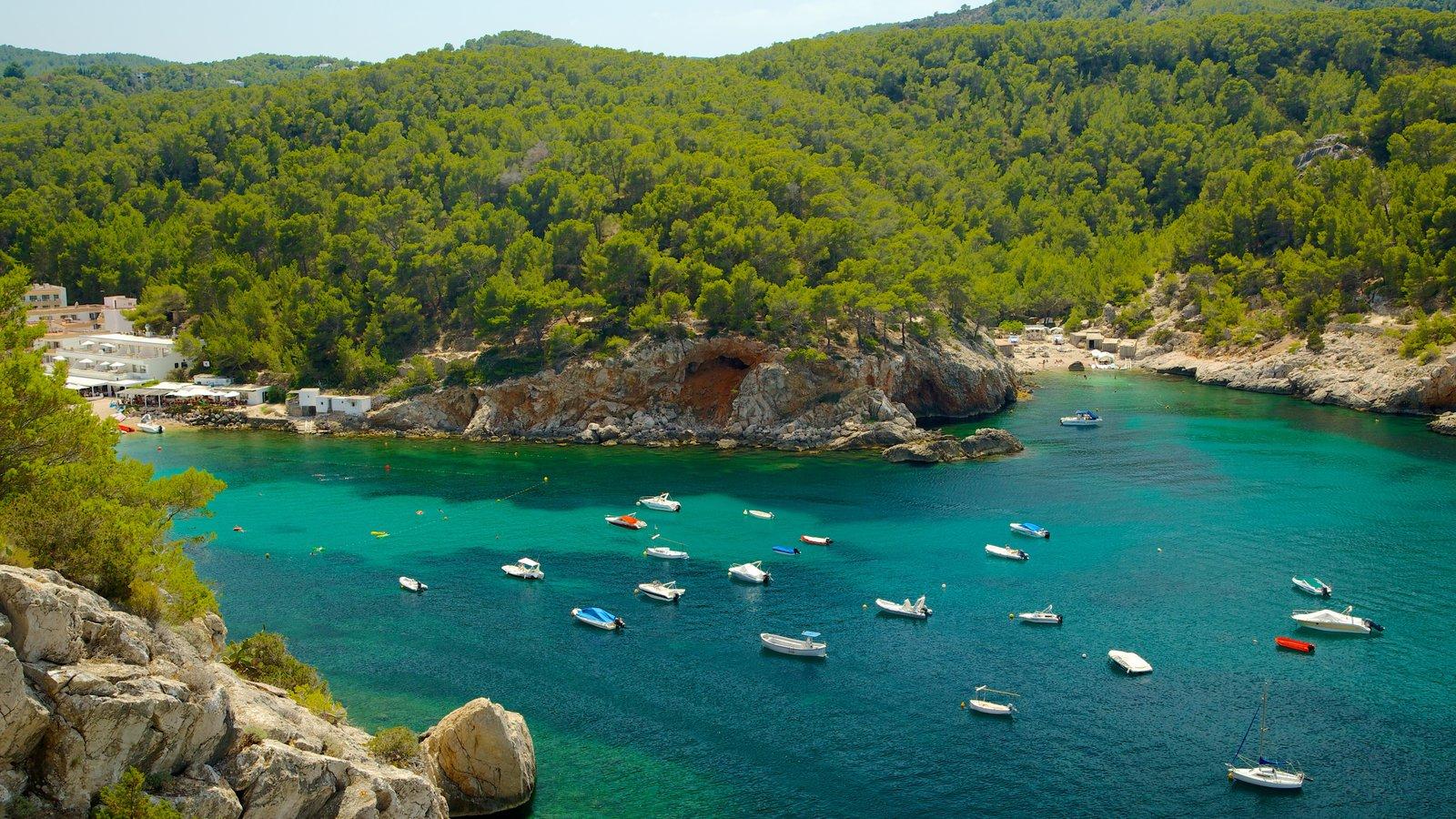 Viajar a Islas: Viajar a Ibiza