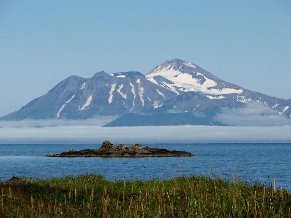 Viajar a Islas: Islas Aleutianas