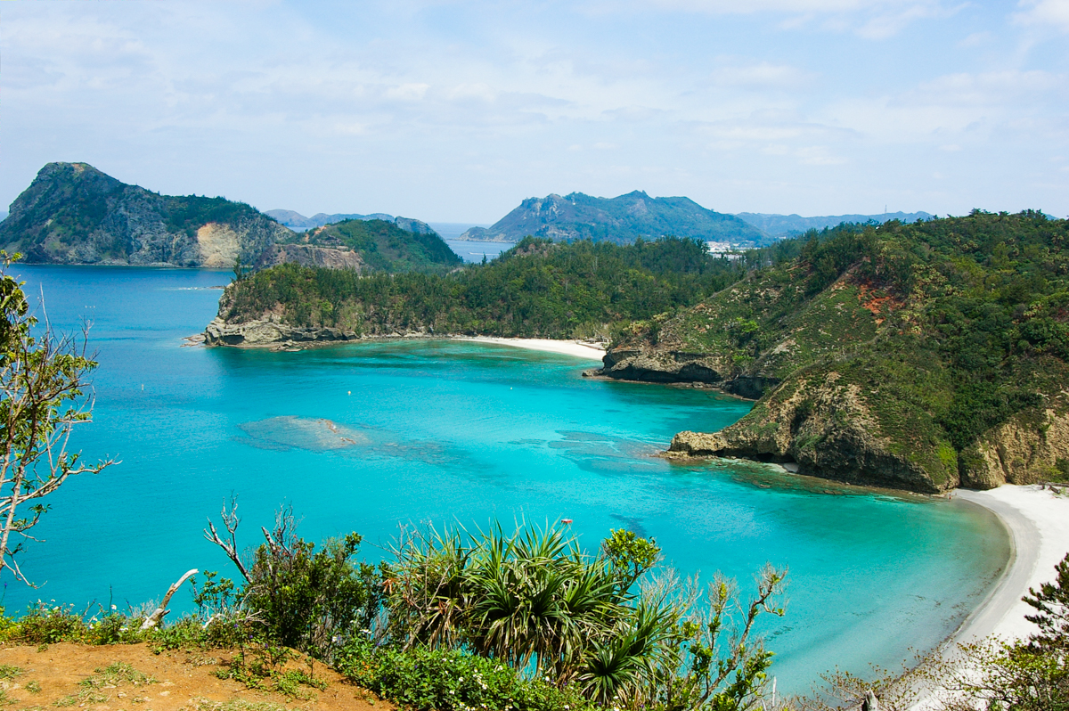 Viajar a Islas: Viajar a Islas Ogasawara