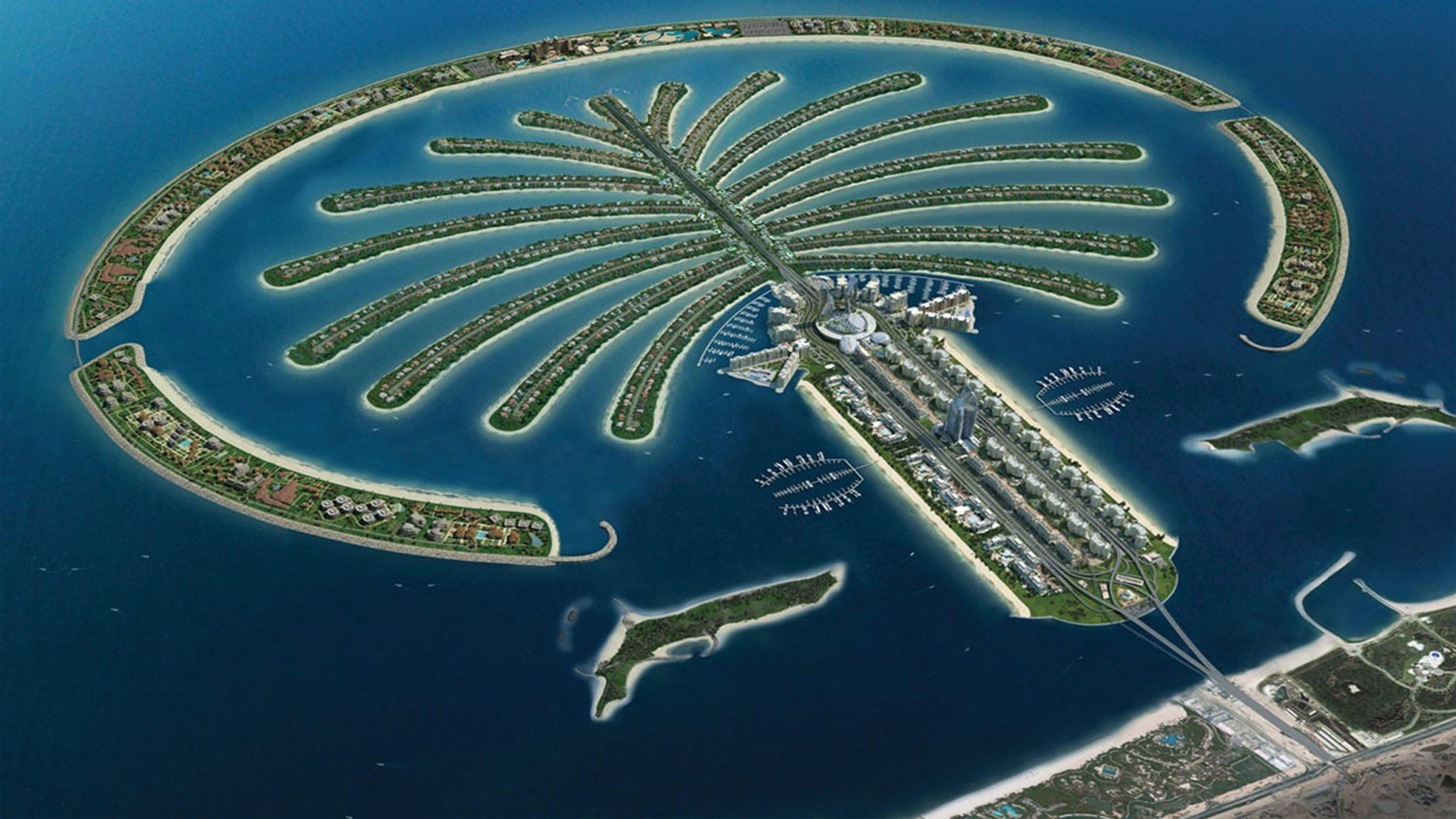 Viajar a Islas: Viajar a Islas de Dubai