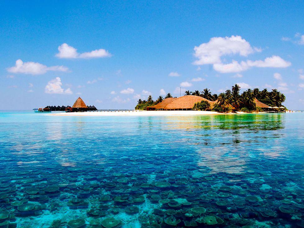 Viajar a Islas: Viajar a Maldivas