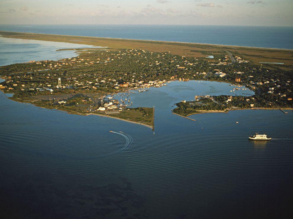 Viajar a Islas: Viajar a Ocracoke