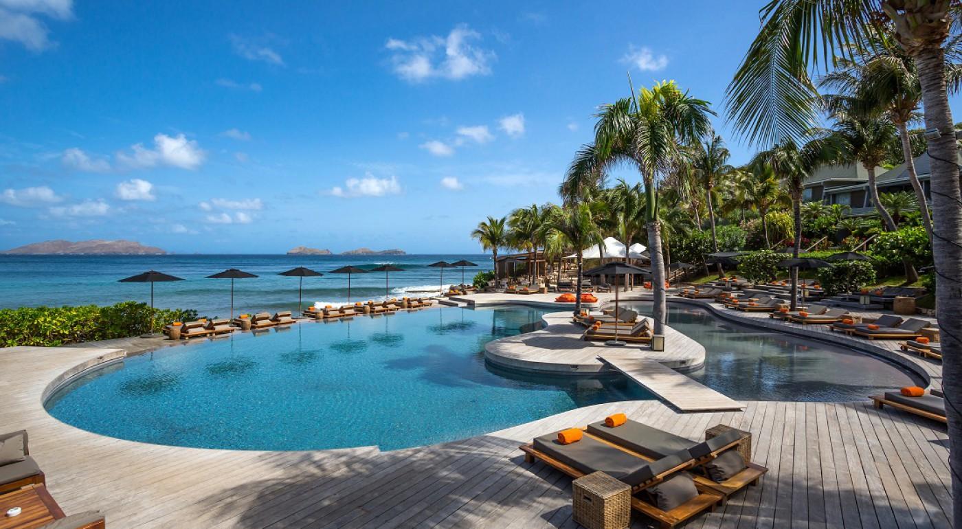Viajar a Islas: Viajar a St Barts