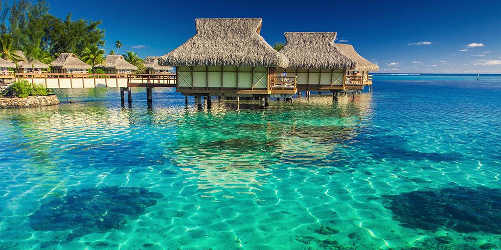 Viajar a Islas: Villas privadas en Maldivas