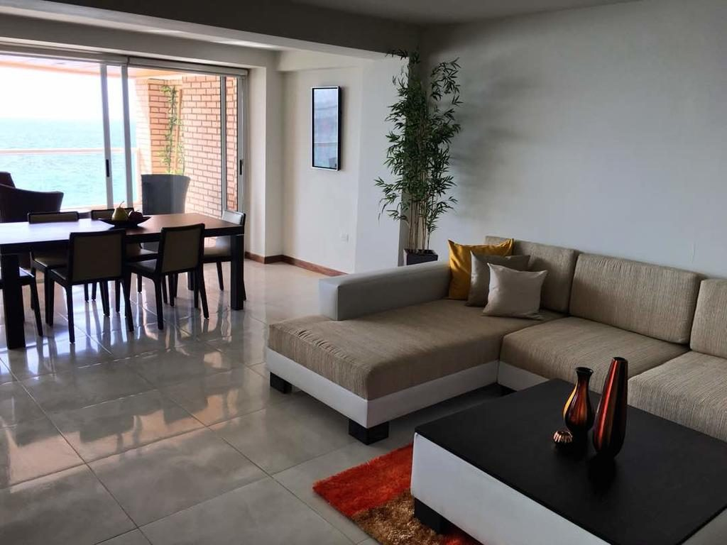Apartamento en Bahia de Pampatar