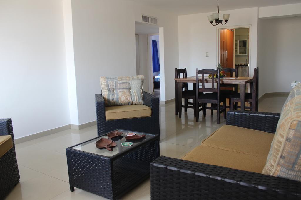 Apartamentos Los Geraneos en Pampatar Isla Margarita