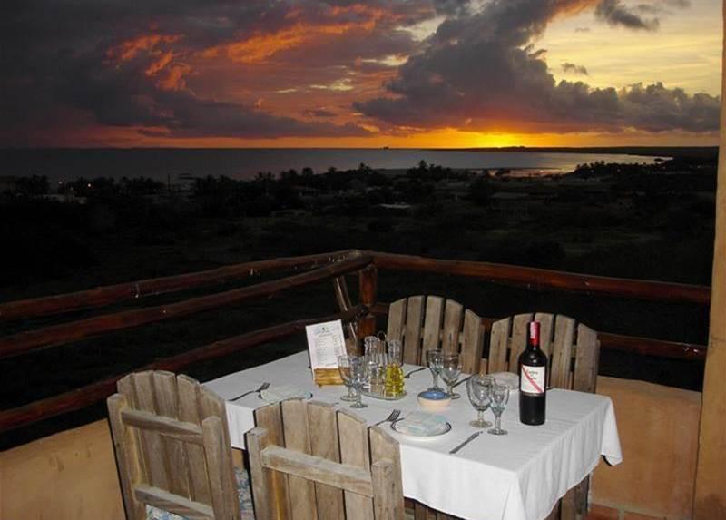 Atti Restaurant en Isla Margarita