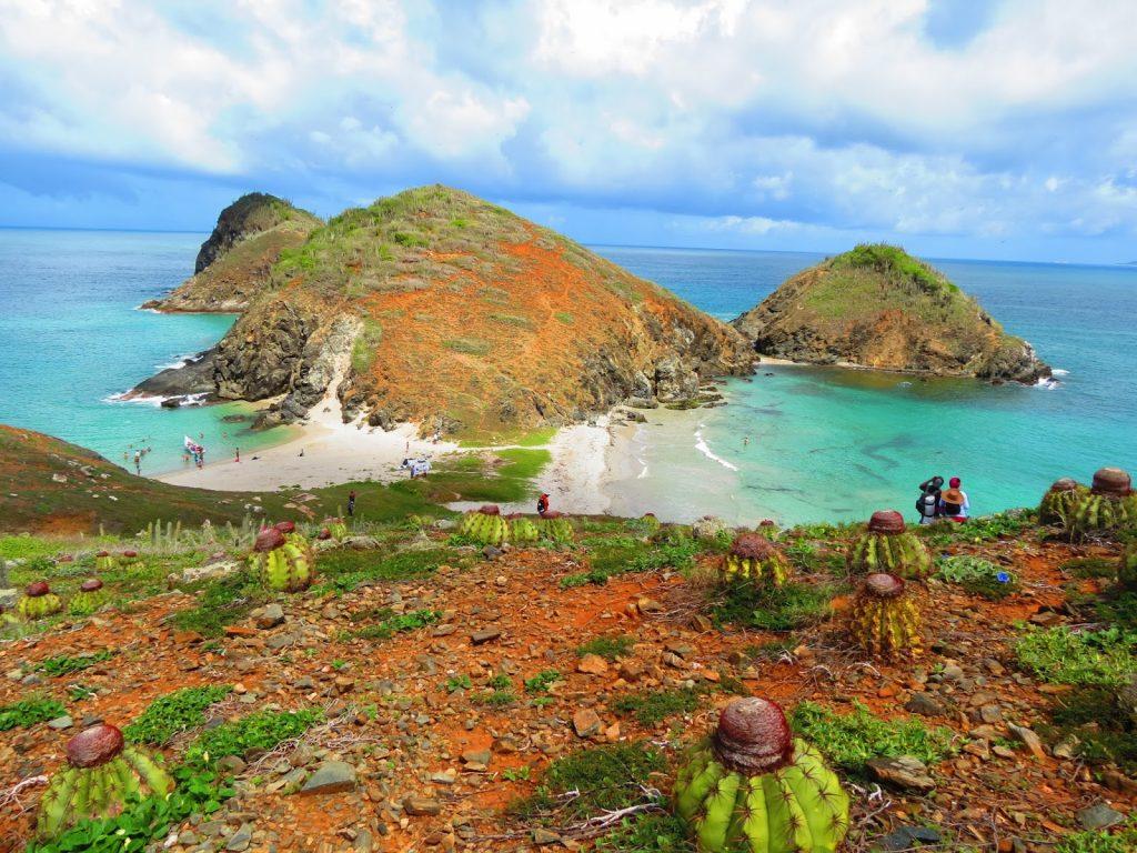 Cabo Negro Isla Margarita
