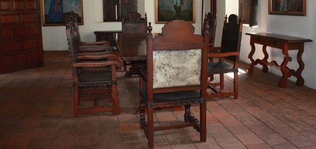 Casa Natal General Juan Bautista Arismendi