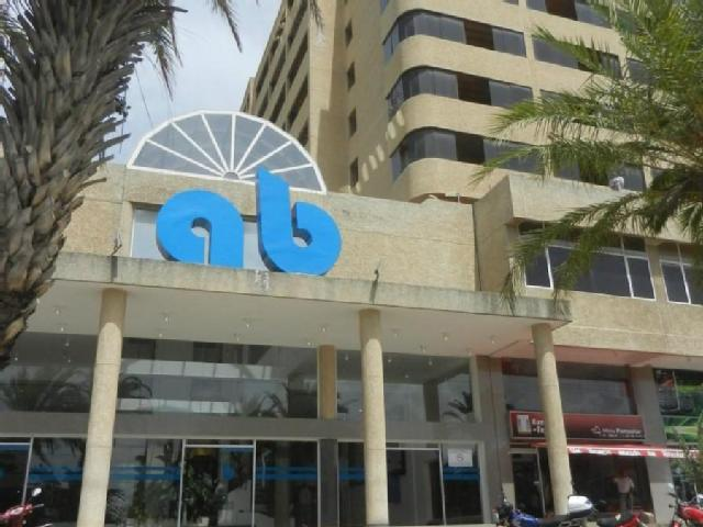 Centro Comercial AB en Isla Margarita