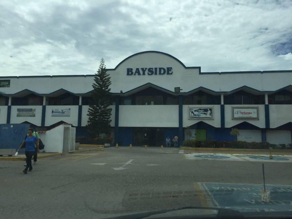 Centro Comercial Bay Side en Isla Margarita