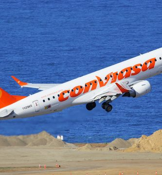 Como llegar en avion a Isla Margarita