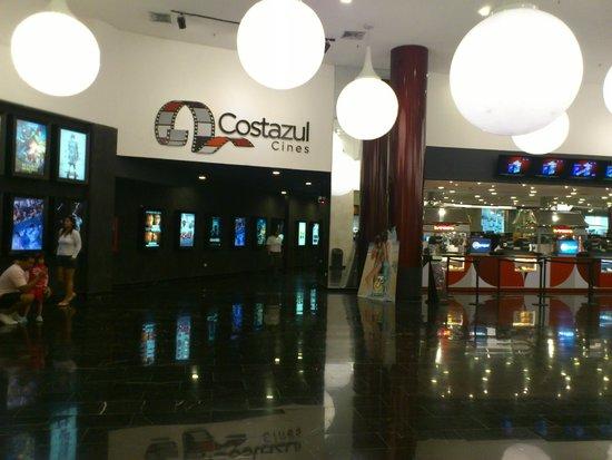 Costazul Cines en Centro Comercial Parque Costazul en Isla Margarita