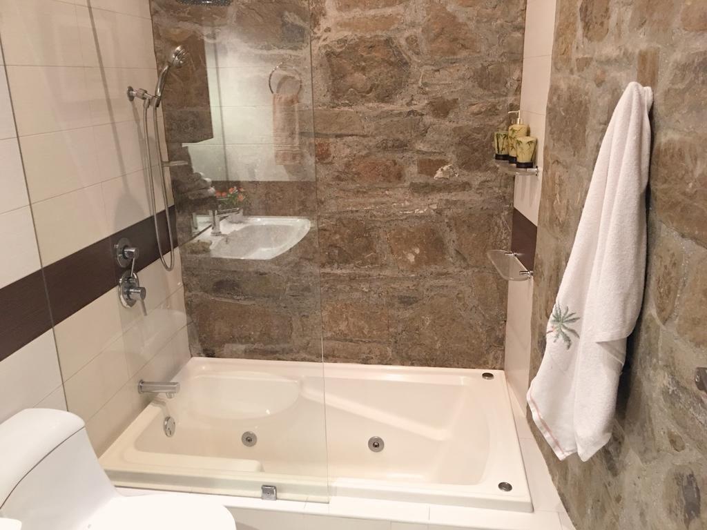 Cuarto de baño del Apartamento en Playa El Angel en Pampatar Isla Margarita