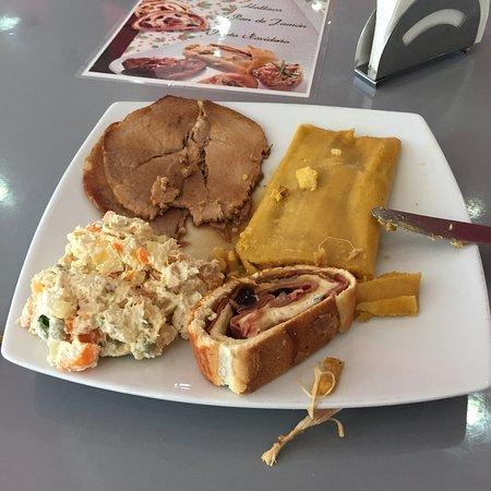 Fressier panadería y pastelería en Isla Margarita