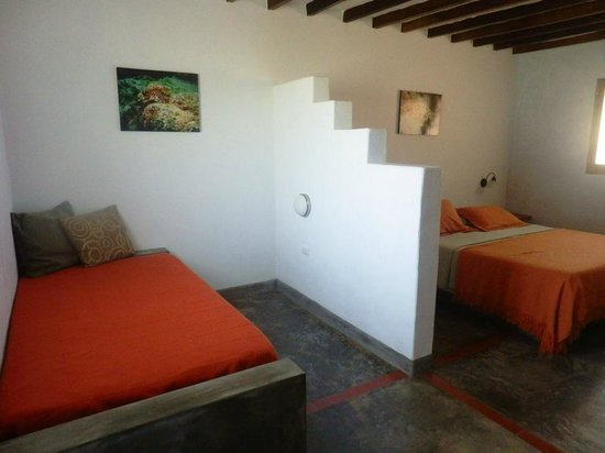 Habitacion Posada Casa Las Trinitarias Isla Margarita