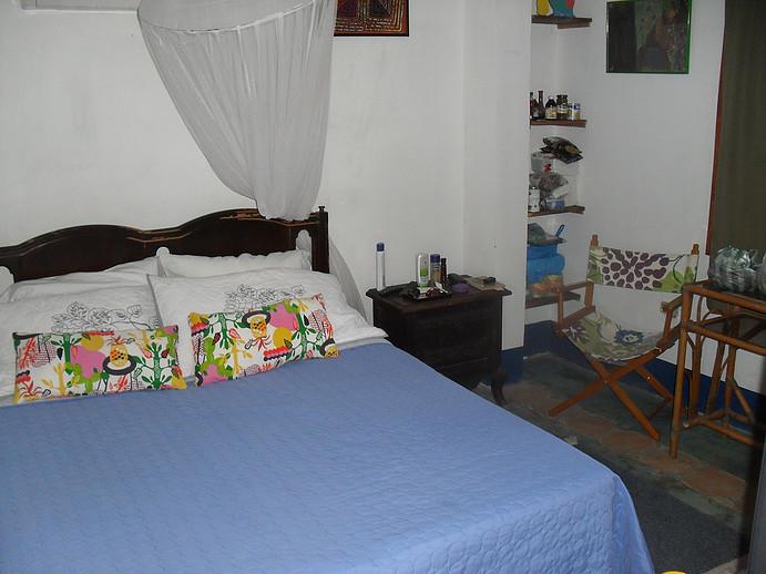 Habitacion Posada La Arcadia Isla Margarita