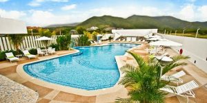 Hoteles baratos en Isla Margarita