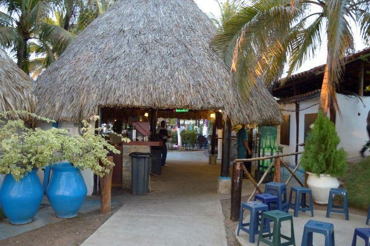 Il Nonno Pizzeria en Isla Margarita