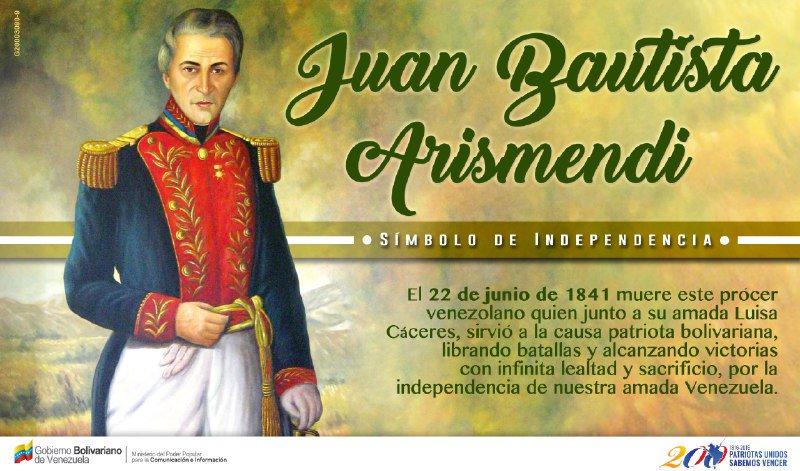 Museo Casa Natal de Juan Bautista Arismendi
