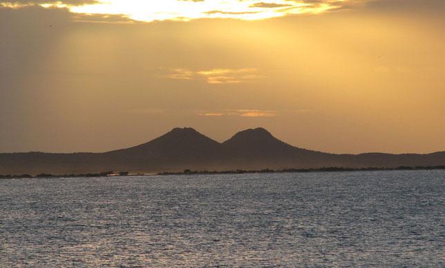 Las tetas de Maria Guevara Isla Margarita