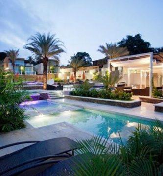 Mejores hoteles de Isla Margarita