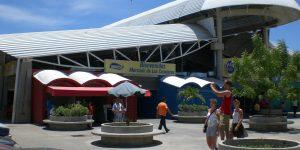 Mercado de Conejeros en Isla Margarita