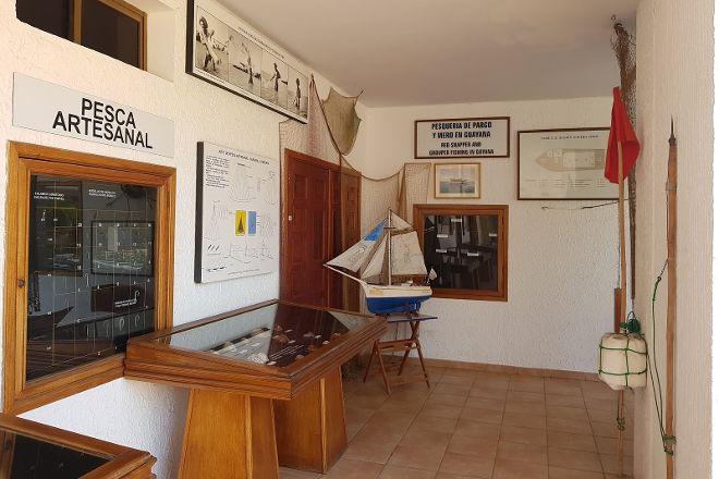 Museo Marino de Isla Margarita