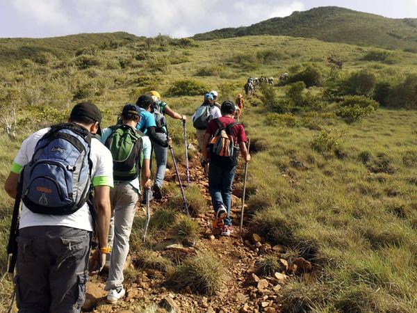 Parque Nacional Cerro Copey