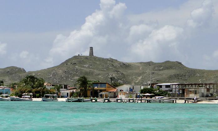 Península de Macanao Isla Margarita