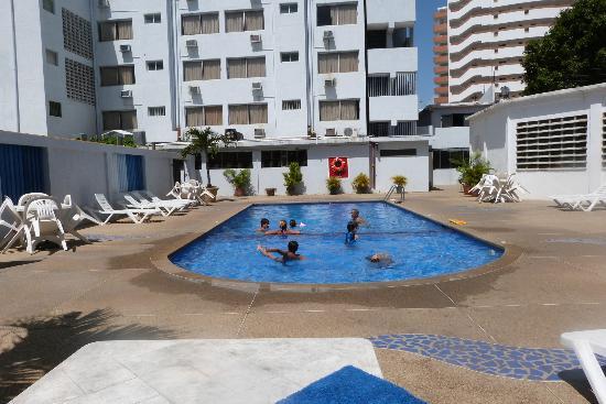 Piscina Hotel Imperial Isla Margarita