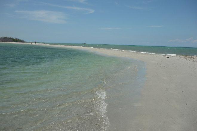 Playa Paraíso en Isla Margarita