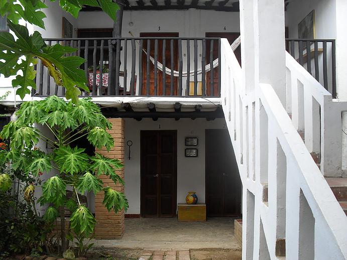 Posada La Arcadia Isla Margarita