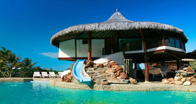 Posadas baratas en Isla Margarita