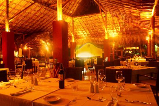 Restaurante Margarita Grill en Isla Margarita
