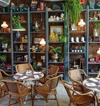 Restaurantes en Isla Margarita