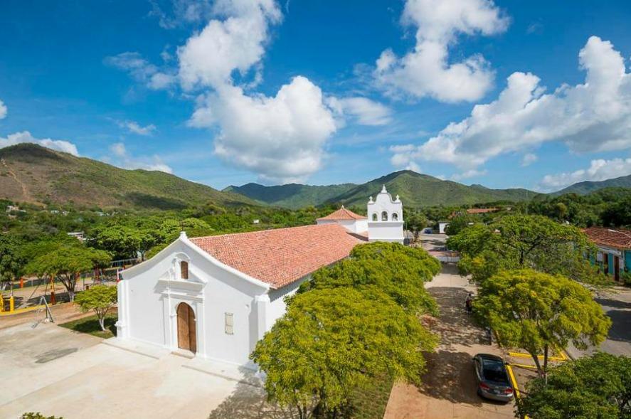 Santa Ana Isla Margarita