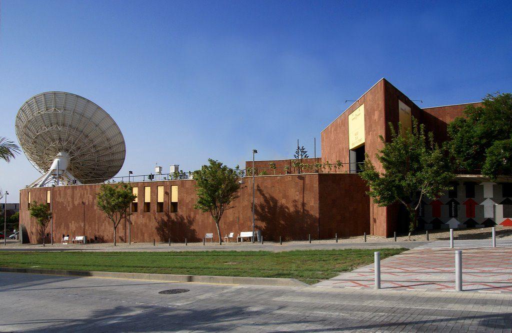 Tenerife con niños: museo de la ciencia y el cosmos tenerife