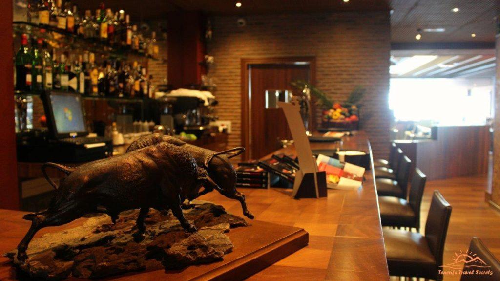 Tenerife con niños: restaurante brunelli's loro parque tenerife