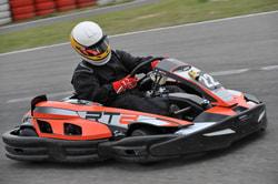 Tenerife con niños: Super Kart Especial Karting Club Tenerife