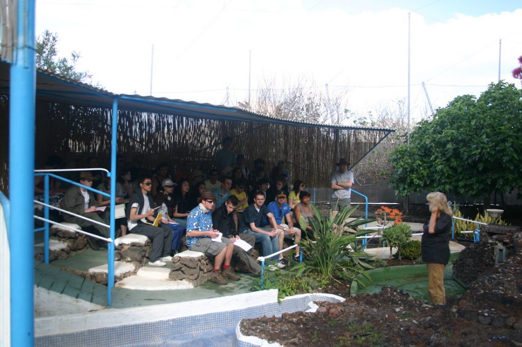 Tenerife con niños: maqueta gigante aloe park tenerife